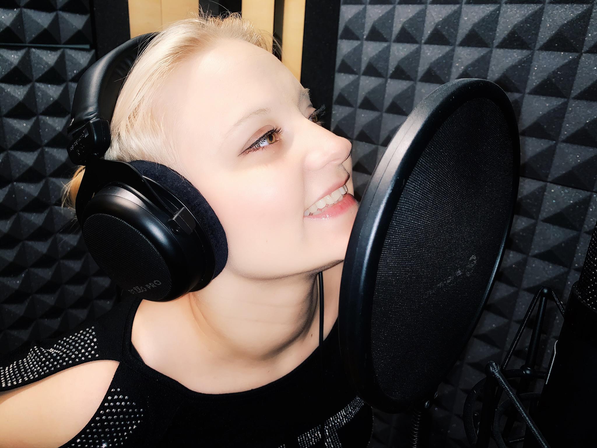 finnish voiceover millennial voice